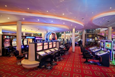 About our Casino