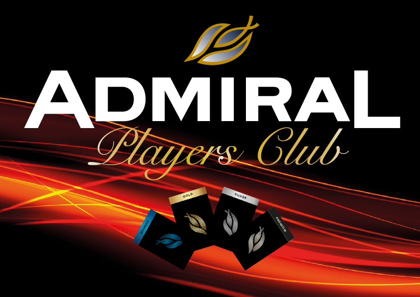 ADMIRAL Players club