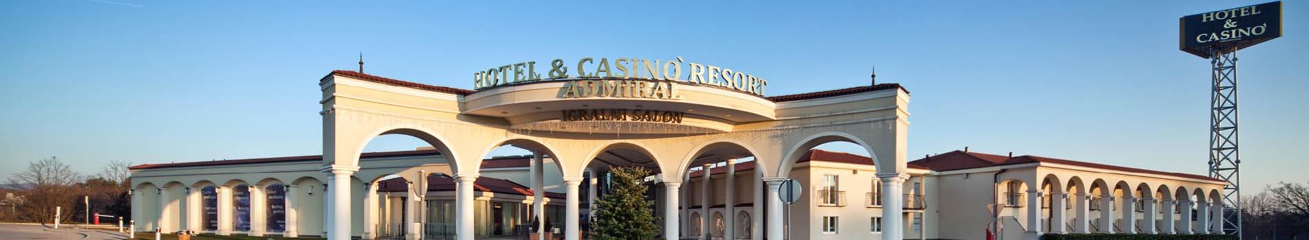 Casino admiral ptuj
